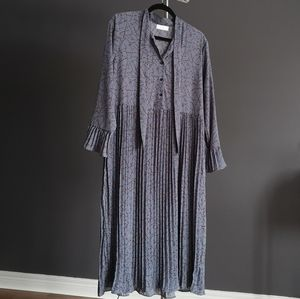 Oak+fort dress